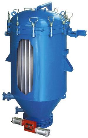 Оборудование для фильтрации масла