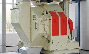 Оборудование для комбикормовой промышленности