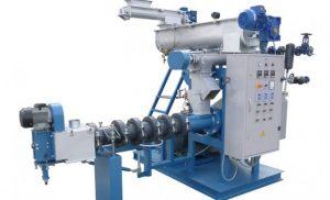 Оборудование для экструдирования и переработки масличных культур