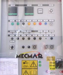 Контрольная панель
